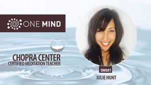 JulieHuntOneMindPodcast
